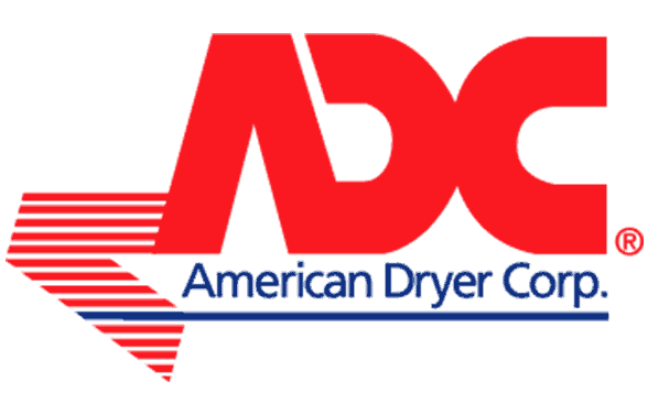 American Dryer Laundry Logo