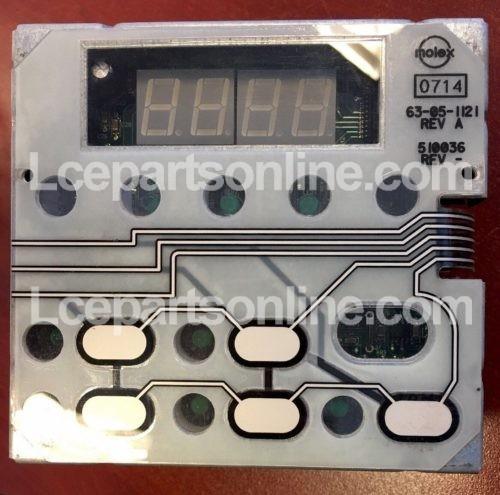 S.Q control Board