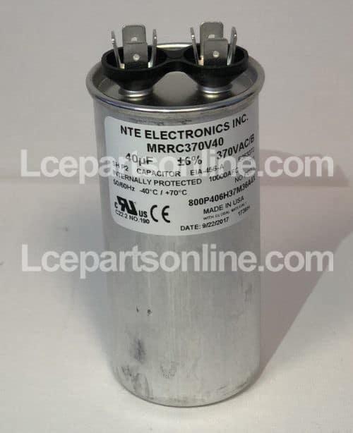 dexter brand capacitor