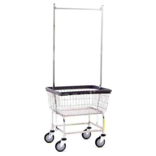 100E58Laundry Cart